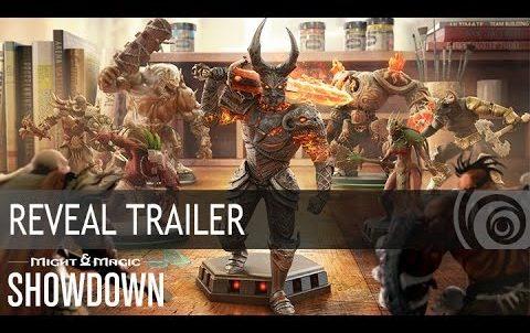 Might & Magic Showdown - Trailer