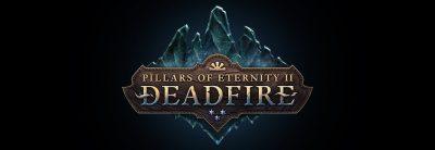 Pillars of Eternity II: Deadfire – Trailer