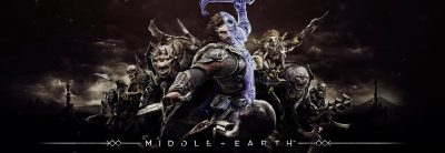 Trailer de anunțare pentru Middle-earth: Shadow of War