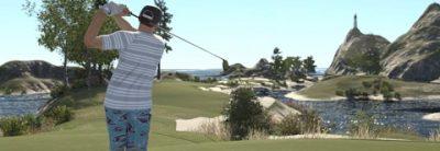 Trailer de anunțare pentru The Golf Club 2