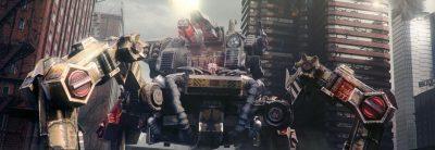 Trailer de anunțare pentru X-Morph: Defense
