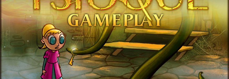 Tsioque - Gameplay