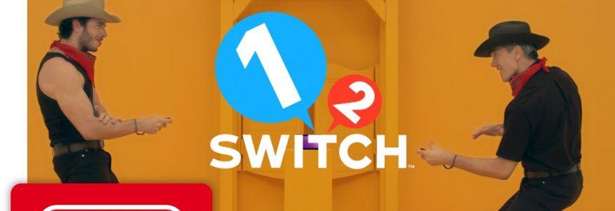 1-2-Switch - Trailer