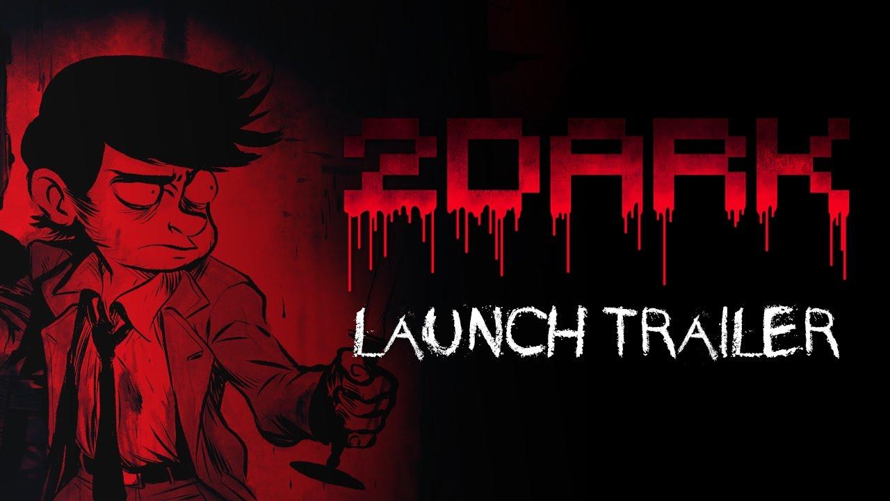 2Dark – Trailer