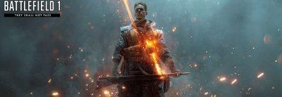 Expansiunea Battlefield 1: They Shall Not Pass, acum disponibilă deținătorilor pachetului Premium Pass