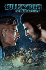 Bulletstorm Full Clip Edition Box Art