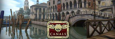 Canals, o nouă hartă pentru Counter-Strike: Global Offensive, este acum disponibilă pentru toate modurile