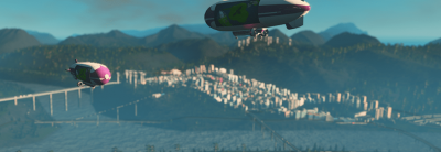 Cities: Skylines va primi un nou DLC gratuit