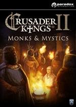 Crusader Kings 2: Monks and Mystics