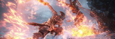 Imagini Dark Souls III: The Ringed City