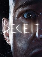 Deceit Box Art Coperta