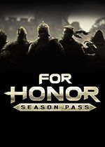 For Honor Season Pass PC Box Art Coperta