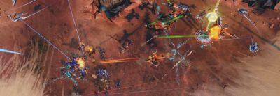 Versiunea DEMO a jocului Halo Wars 2 disponibilă acum pe Windows 10
