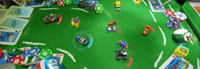 Imagini Micro Machines: World Series