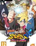 Naruto Shippuden: Ultimate Ninja Storm 4 – Road to Boruto Expansion