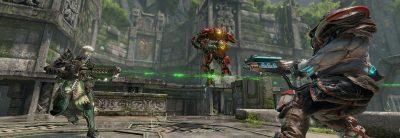 Imagini Quake Champions