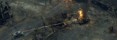 Imagini Sudden Strike 4
