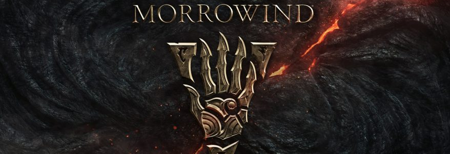 The Elder Scrolls Online: Tamriel Unlimited – Morrowind