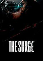 The Surge PC Box Art Coperta 2