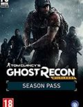 Tom Clancy's Ghost Recon: Wildlands – Season Pass