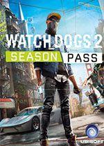 Watch Dogs 2 Season Pass PC Box Art Coperta