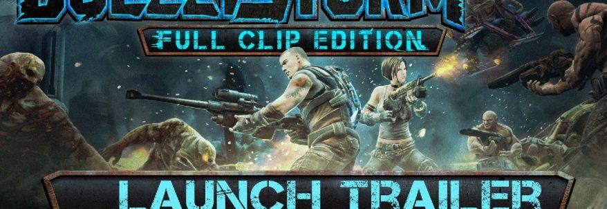Bulletstorm: Full Clip Edition a primit trailer de lansare timpuriu