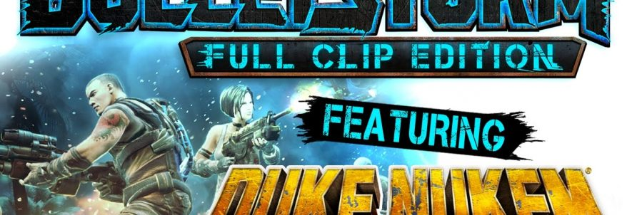 Bulletstorm: Full Clip Edition - Trailer