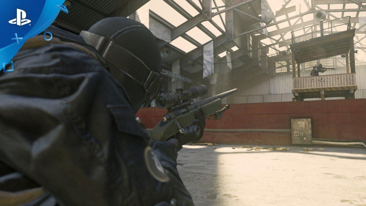 Call of Duty: Modern Warfare Remastered primește noi hărți