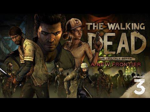 Cel de-al treilea episod din The Walking Dead: A New Frontier are o dată de lansare