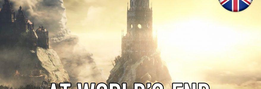 Dark Souls III: The Ringed City – Trailer
