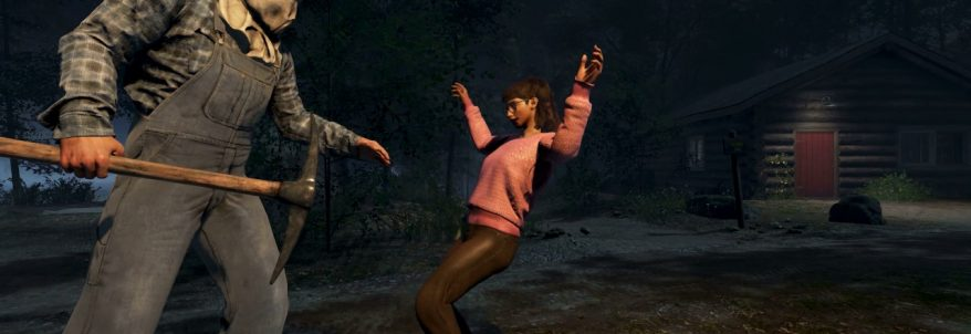 Friday the 13th: The Game primește un nou trailer ce ne prezintă perspectiva criminalului