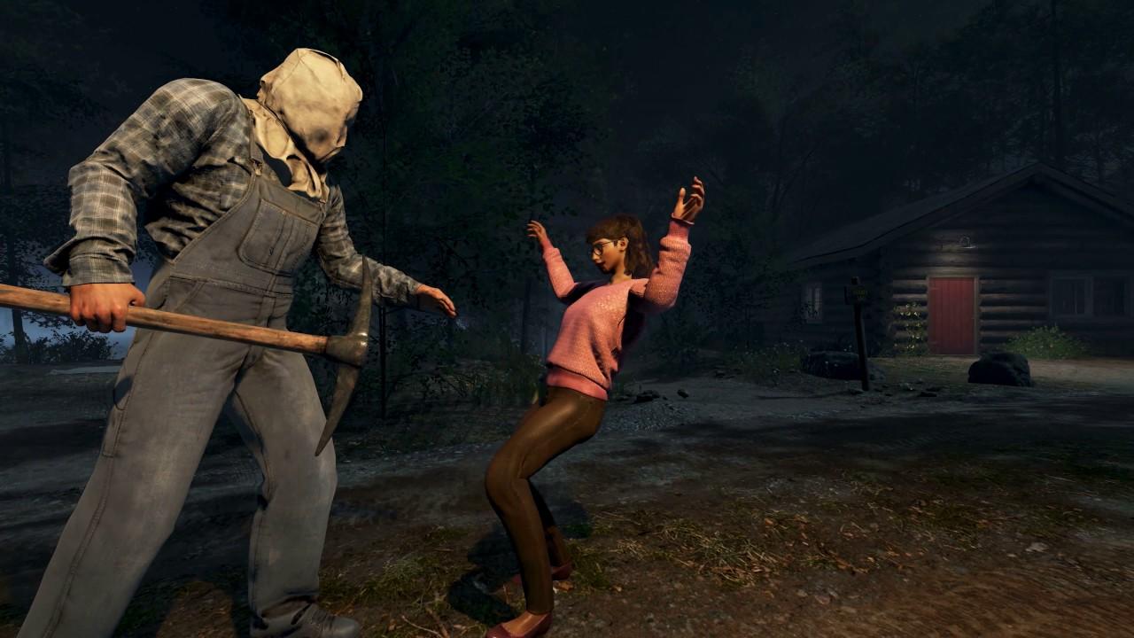 Friday the 13th: The Game primește un nou trailer ce ne prezintă perspectiva criminalului