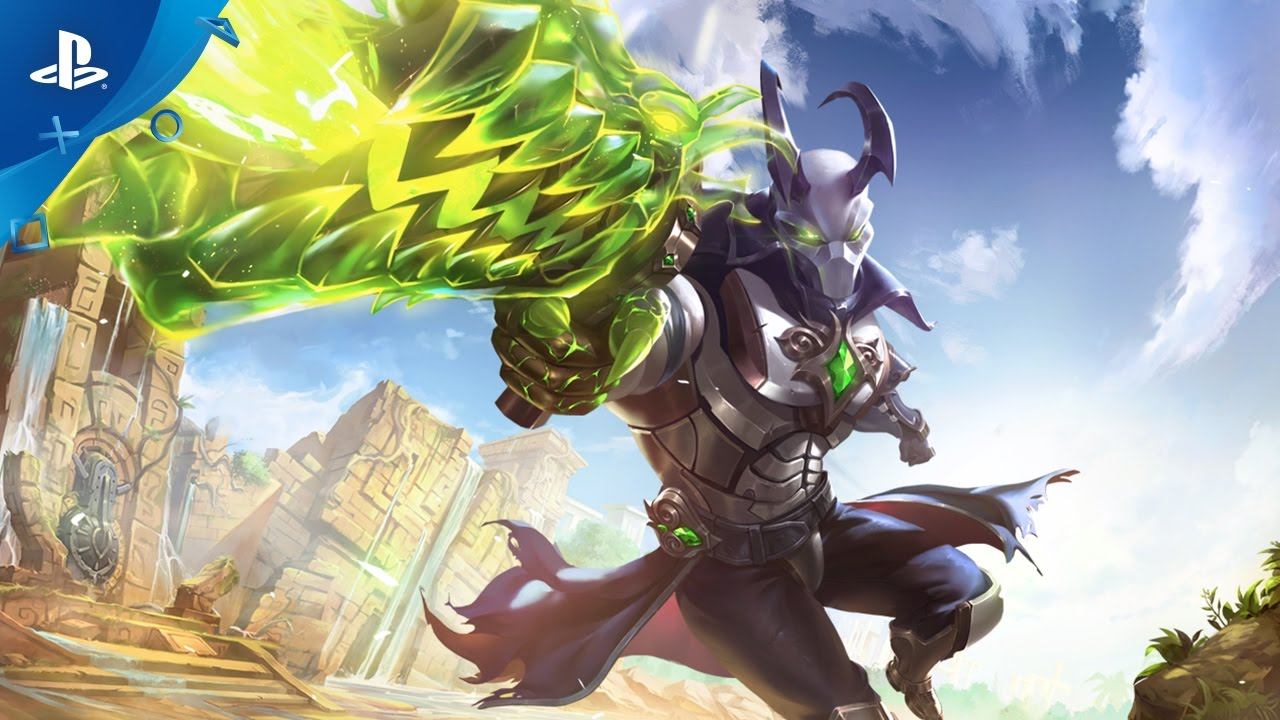 Paladins: Champions of the Realm a intrat oficial în Closed Beta pe PS4 și Xbox One