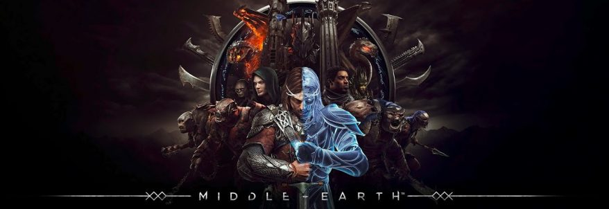 Primul gameplay video pentru Middle-earth: Shadow of War