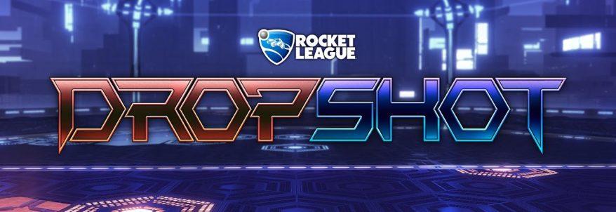 Psyonix anunță Dropshot, un nou mod de joc gratuit pentru Rocket League