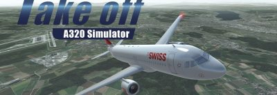 Ready for Take Off – A320 Simulator – Trailer