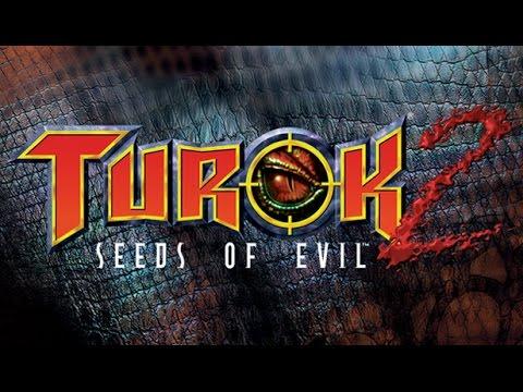 Remasterizarea după Turok 2: Seeds of Evil este disponibilă pe PC