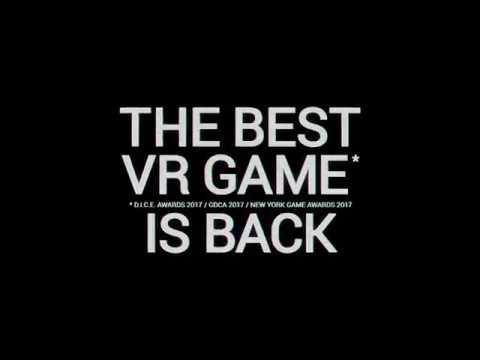 Superhot VR primește trailer pentru update-ul Forever