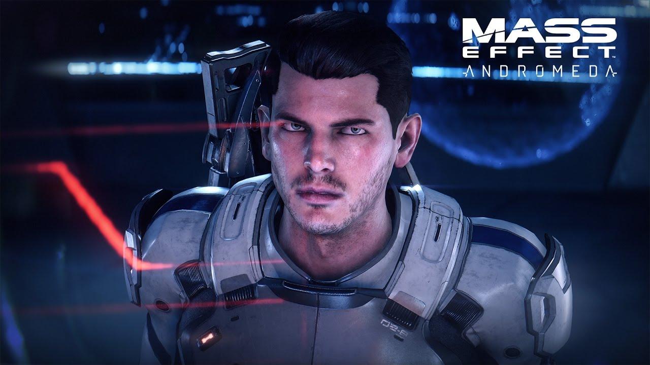 Trailer de lansare pentru Mass Effect Andromeda