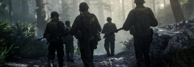 Imagini Call of Duty: WWII