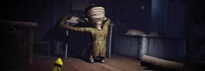 Imagini Little Nightmares