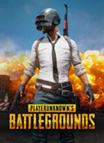 Playerunknowns Battlegrounds Box Art