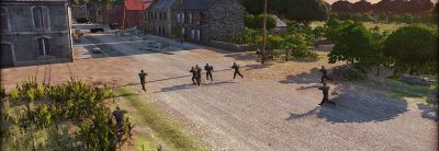 Imagini Steel Division: Normandy 44