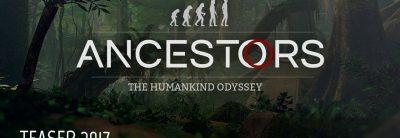 Ancestors: The Humankind Odyssey primește un nou trailer și noi detalii