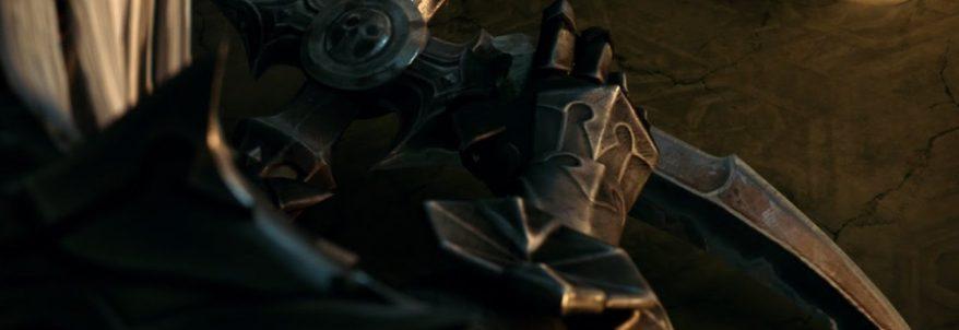 Diablo III: Rise of the Necromancer – Reveal