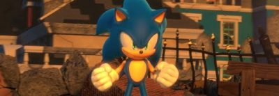 Sonic Forces – Trailer