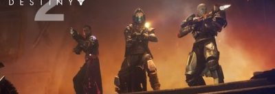 Trailer de anunțare pentru Destiny 2
