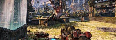 Imagini Bulletstorm: Full Clip Edition