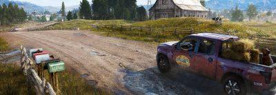 Imagini Far Cry 5