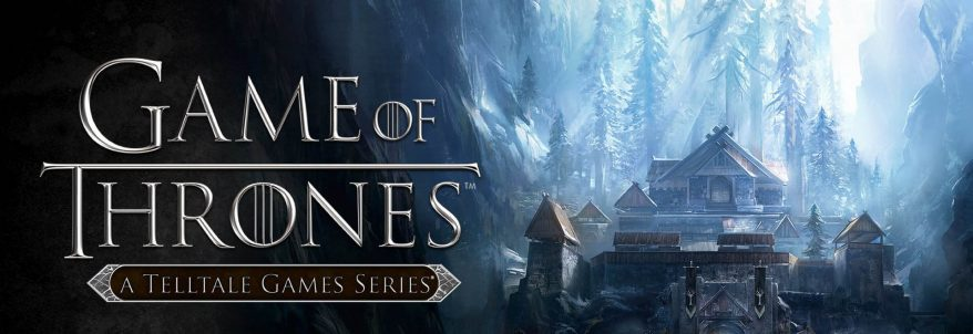 Game of Thrones: A Telltale Games Series – Season Two